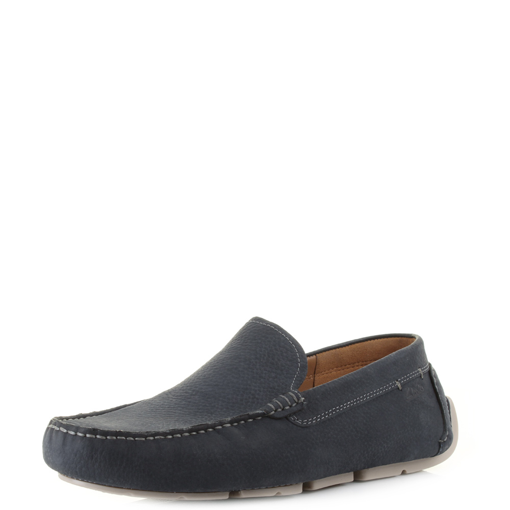 Clarks Driving Shoes