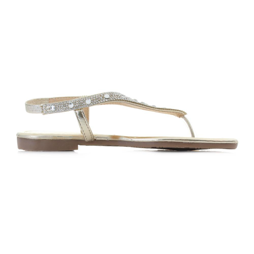 Simple  Sandals Women Flip Flops Flat Sandals Ladies Shoesin Women39s Sandals
