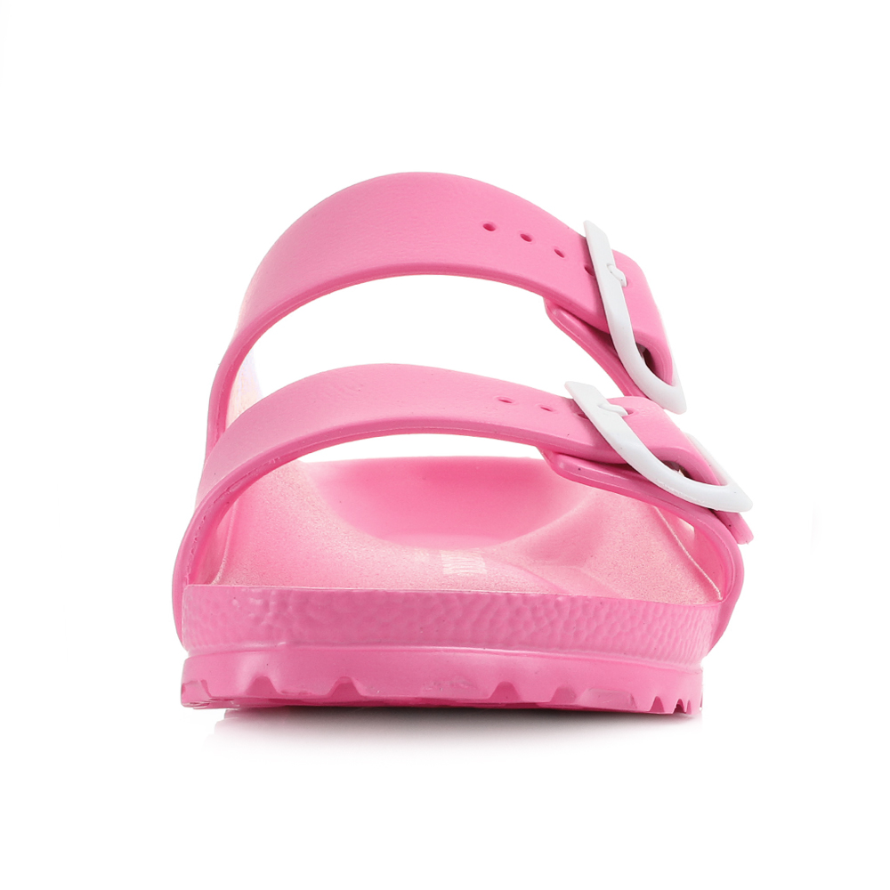 birkenstock arizona pink