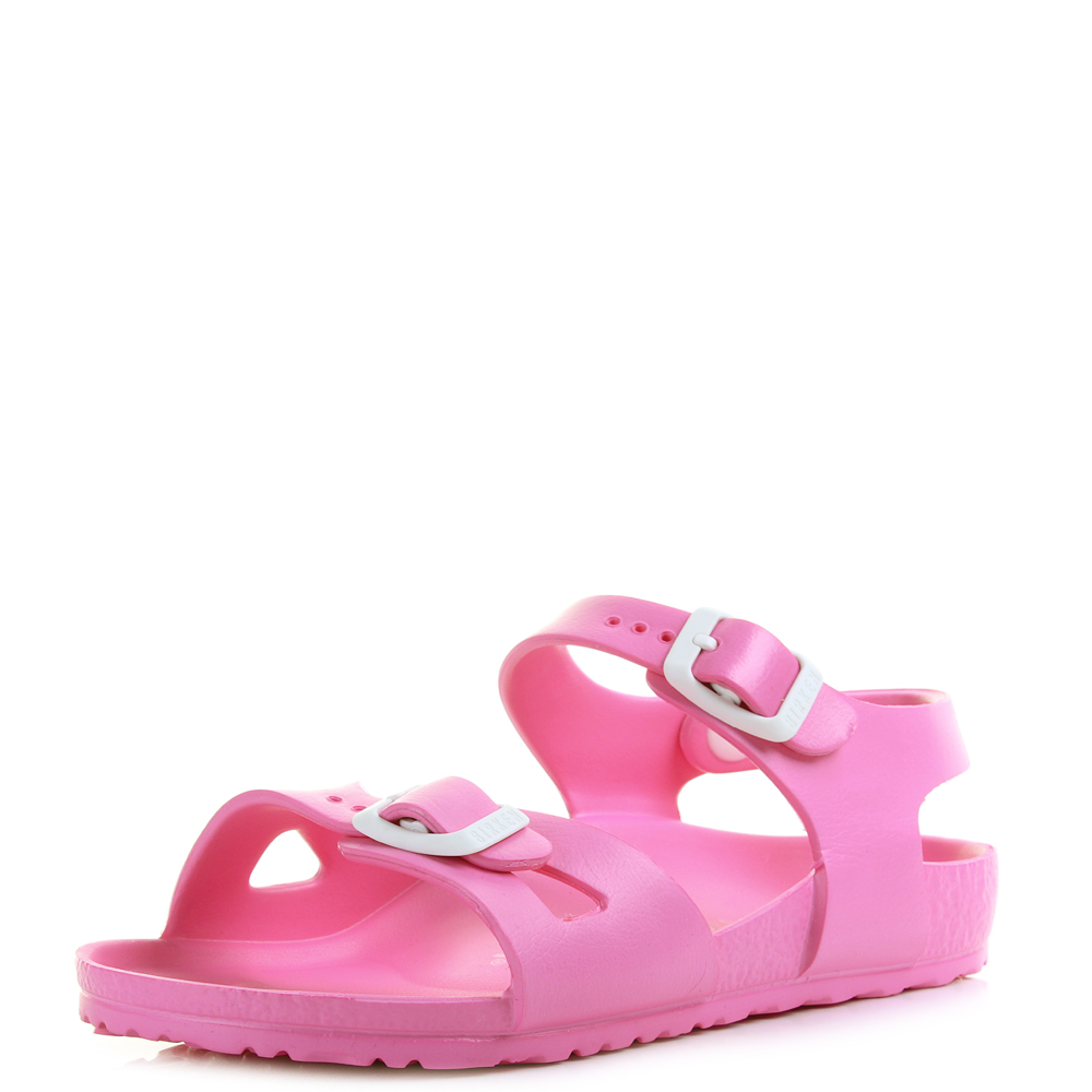 girls birkenstock sandals