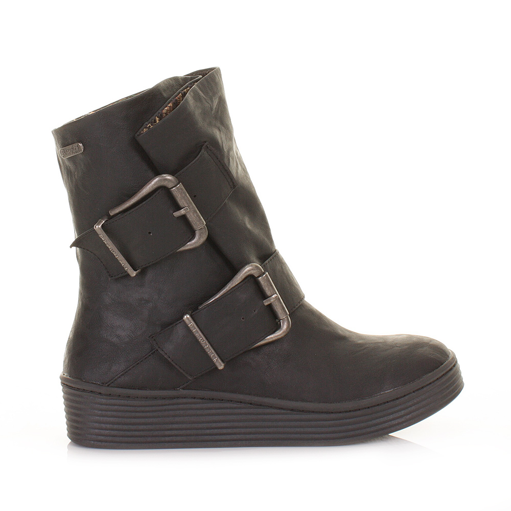 Flat Ankle Boots Womens - Cr Boot