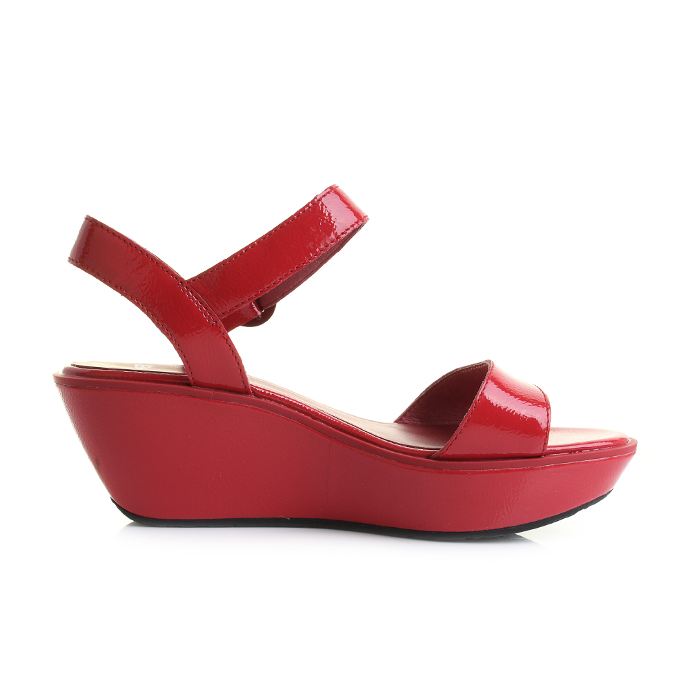 Red Camper Damas Shoes
