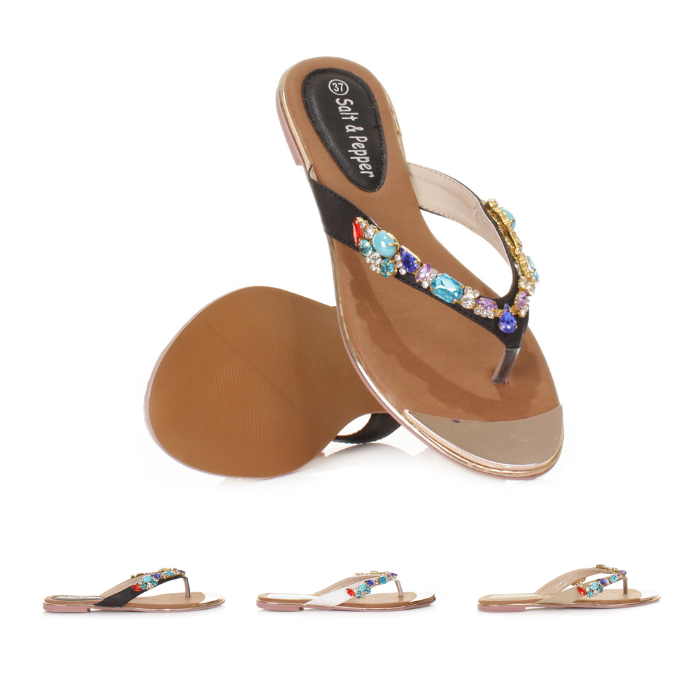 Free shipping on women's flip-flop sandals at megasmm.gq Shop a variety of flip-flops and thong sandals from the best brands including Birkenstock, Tory Burch, Steve Madden and more. Totally free shipping & returns.