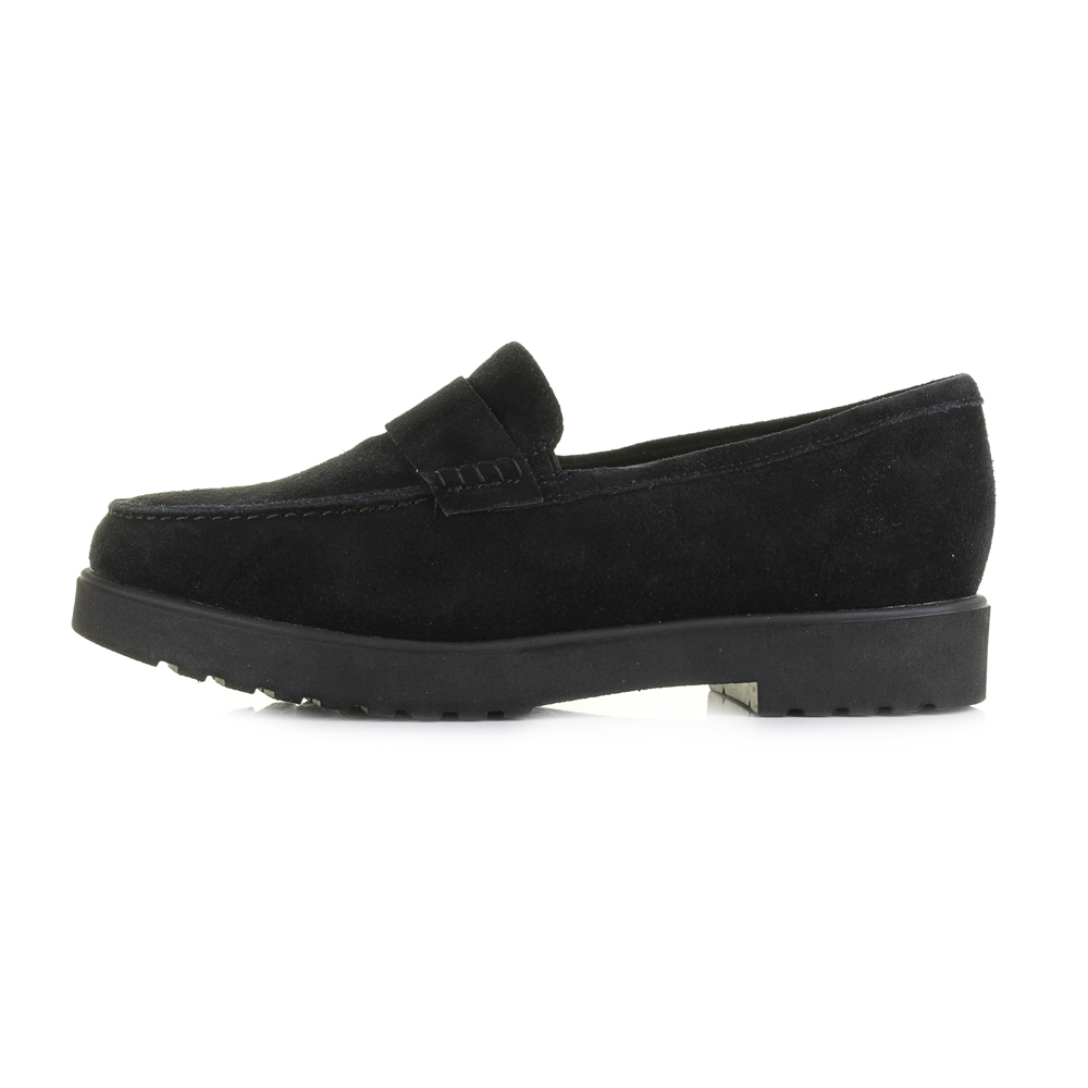 Womens D Fitting Shoes