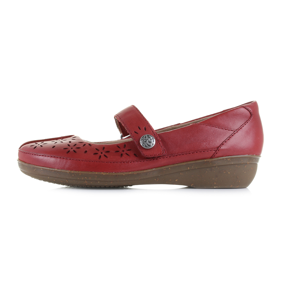 Clarks E Fit Womens Shoes