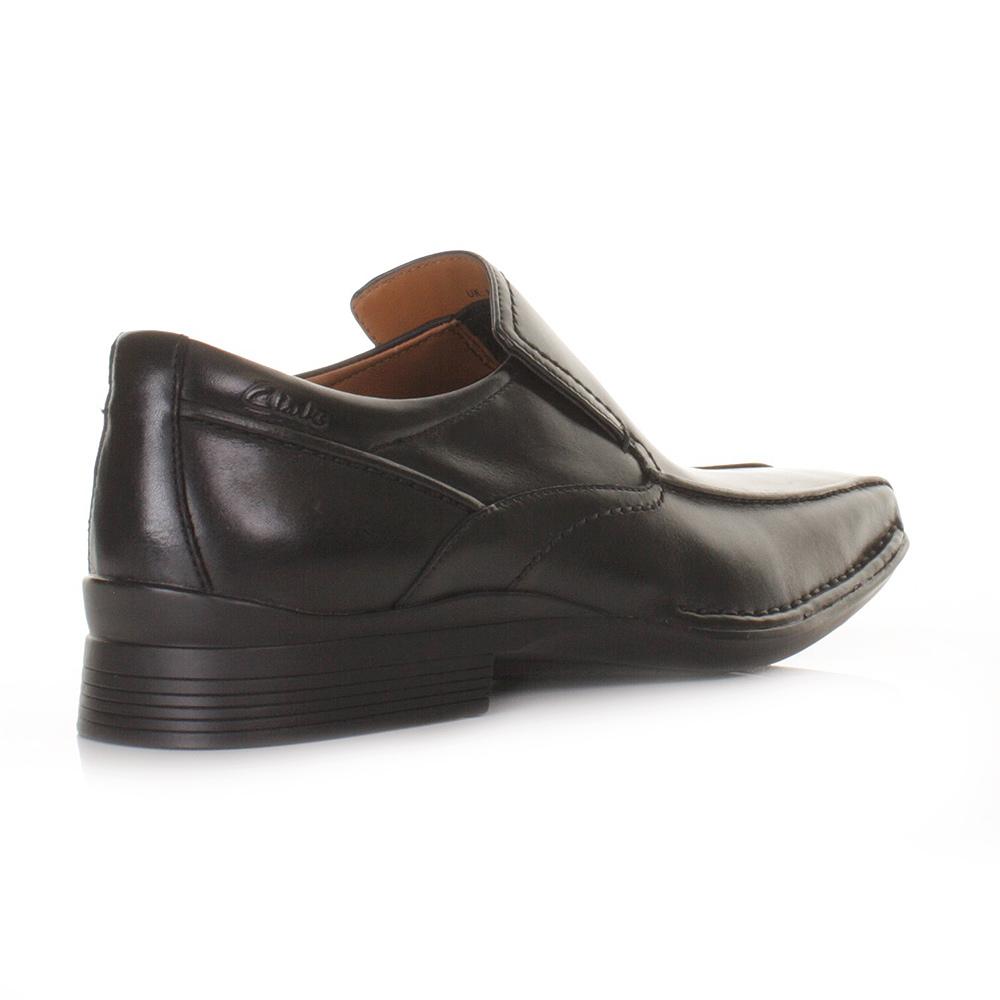 Clarks Un Loop Shoes E Fitting Size