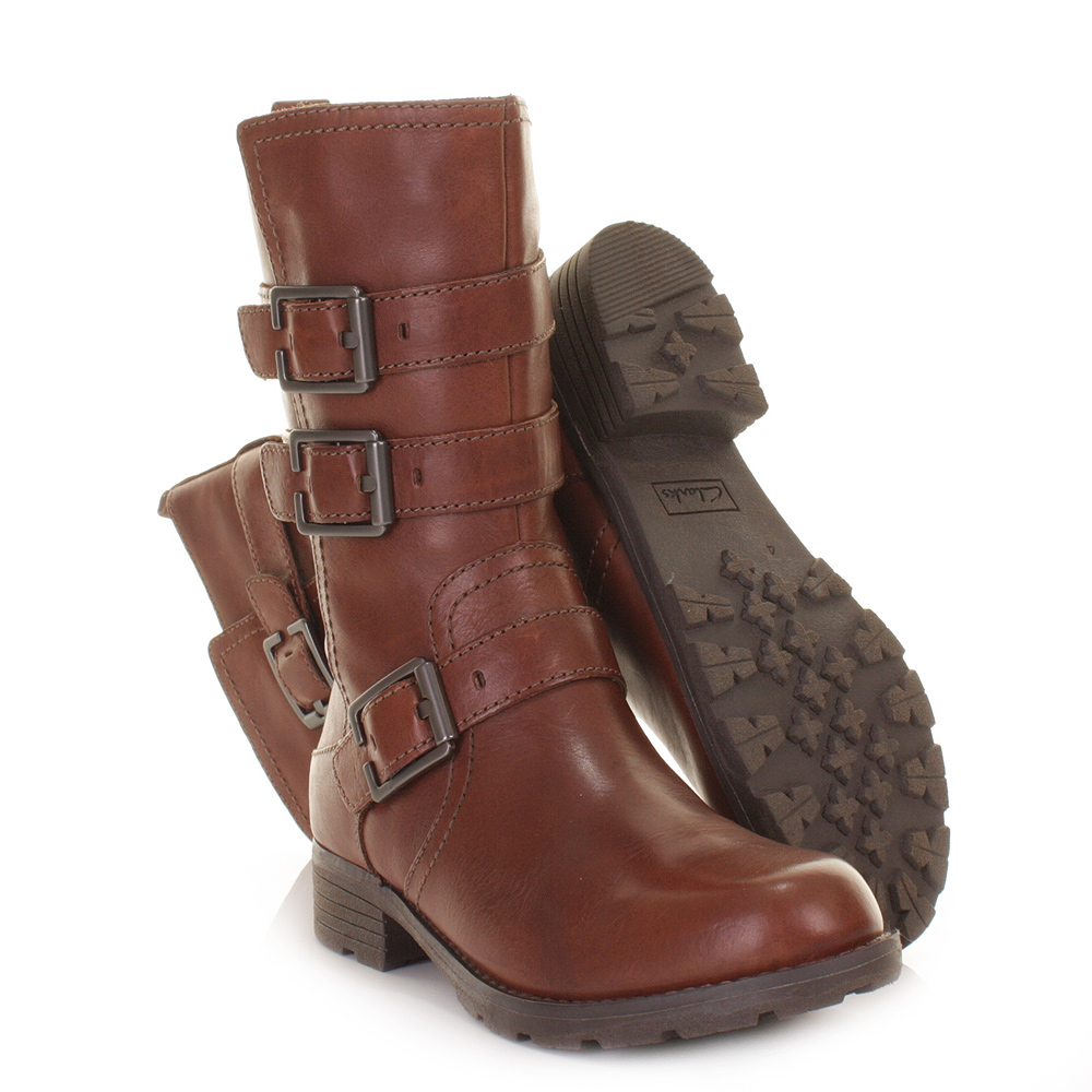Amazing Dark Brown Leather Boots Women  Gommap Blog
