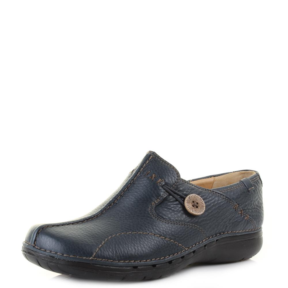 Clarks Shoes Wellington