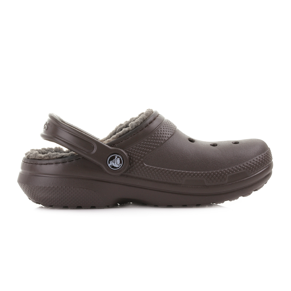 Crocs Shoes For Women Lined