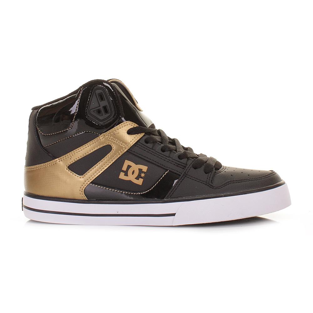 Dc Spartan Hi Shoes Ebay Uk