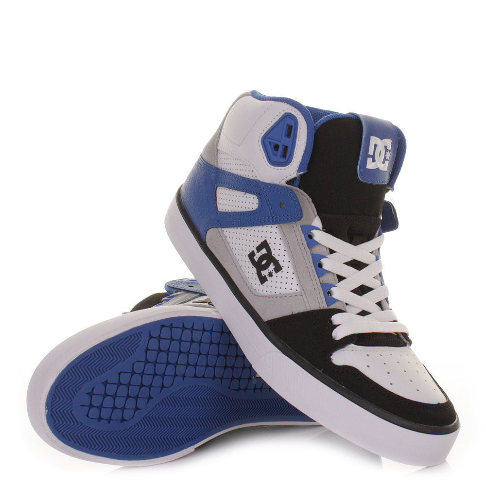 Cheap High Top Skate Shoes
