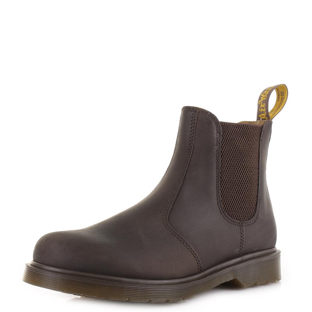 Dr Martens Size  Shoes Men S Original Gaucho Leather Shoes