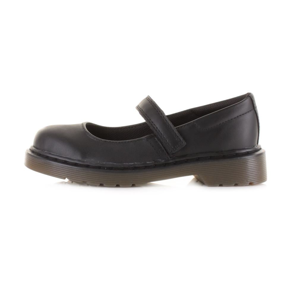 dr martens maccy black softy t