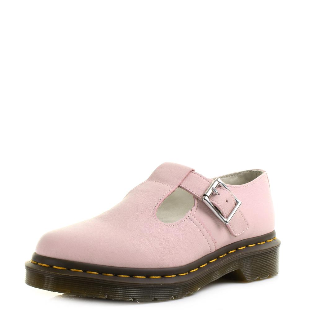 Bubblegum Lace Up Shoe