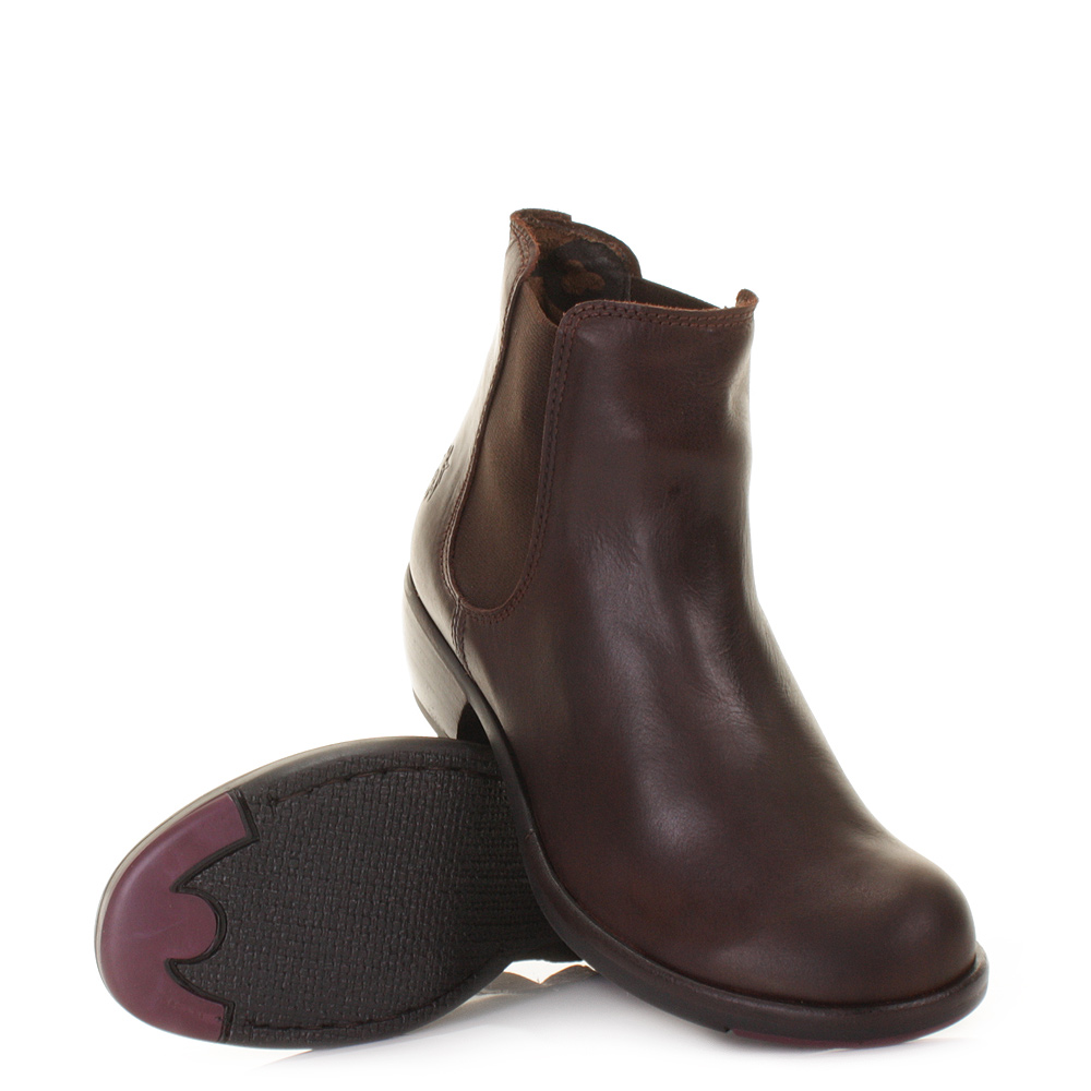 Find great deals on eBay for womens brown ankle boots. Shop with confidence.