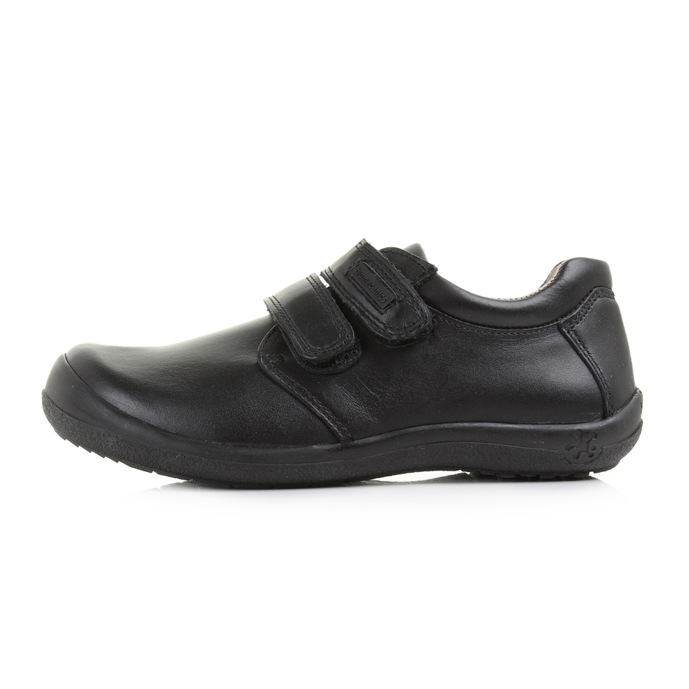 boys garvalin biomecanics brandon black leather