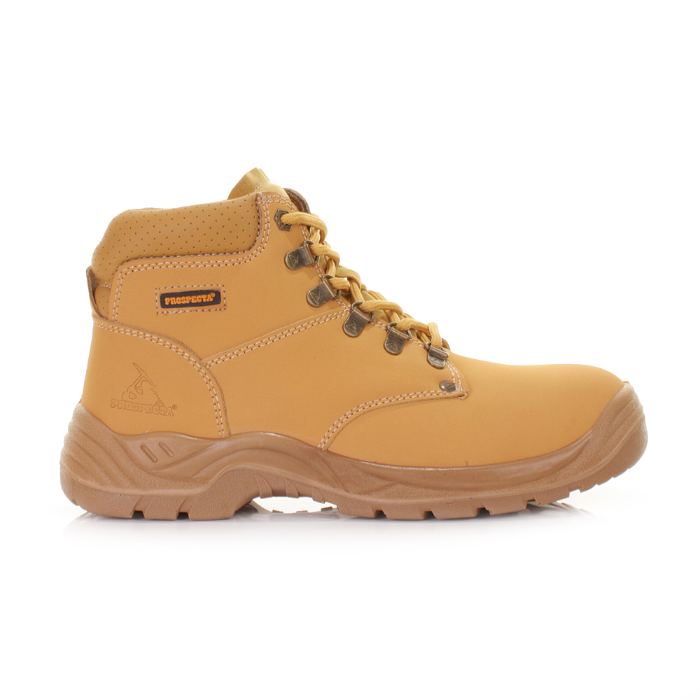 Steel Toe Work Boots For Men Cheap - Yu Boots