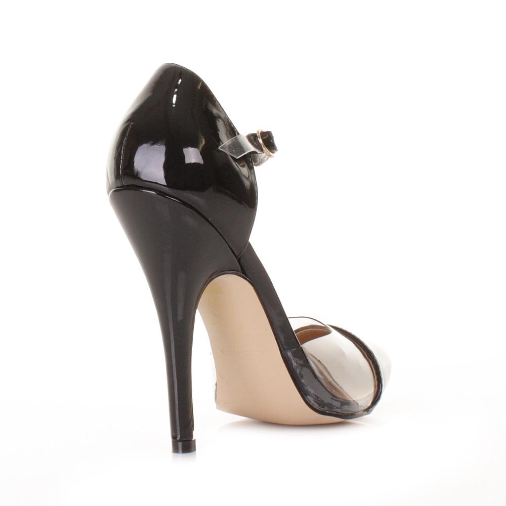 Lack High Heels