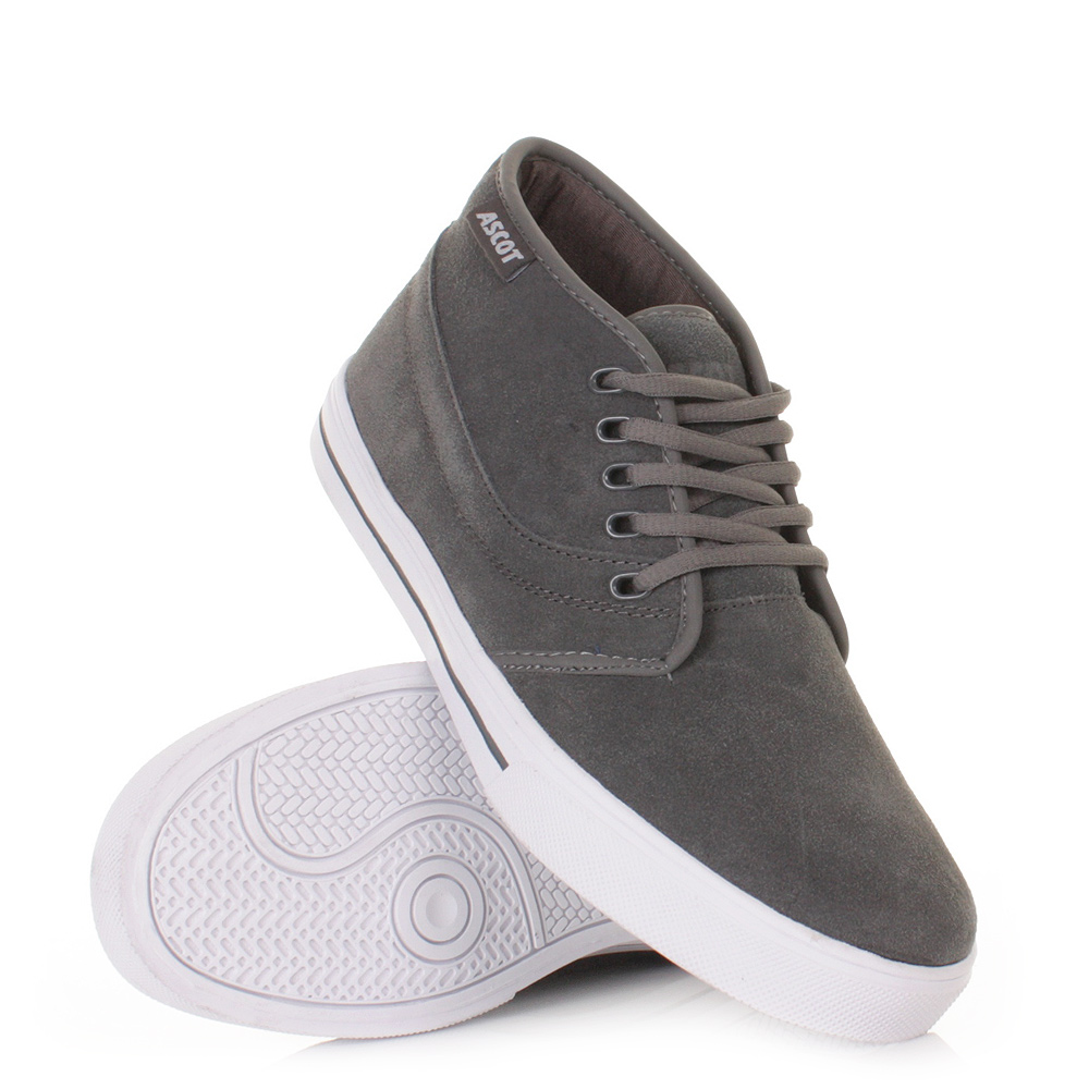 Mens casual smart shoes