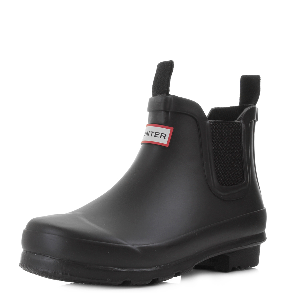 Find great deals on eBay for black chelsea boot wellies. Shop with confidence.