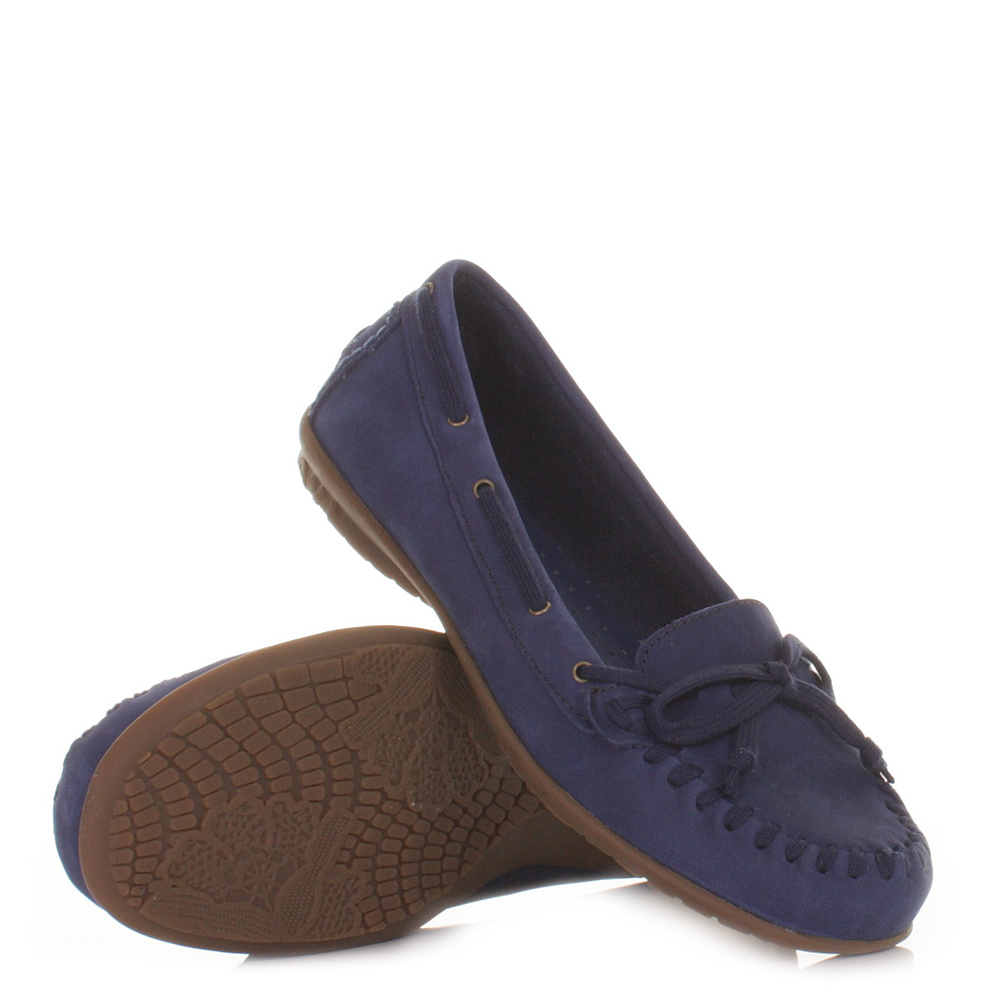Newest Hush Puppies women shoes,Guarantee 100% genuine leather lady low heels