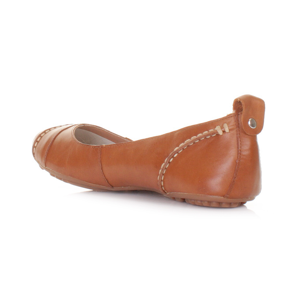 Horaire Leather Shoes