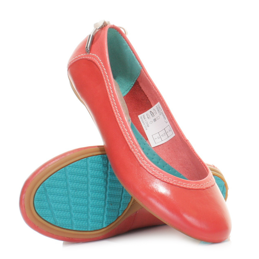 Coral Colored Shoes Size