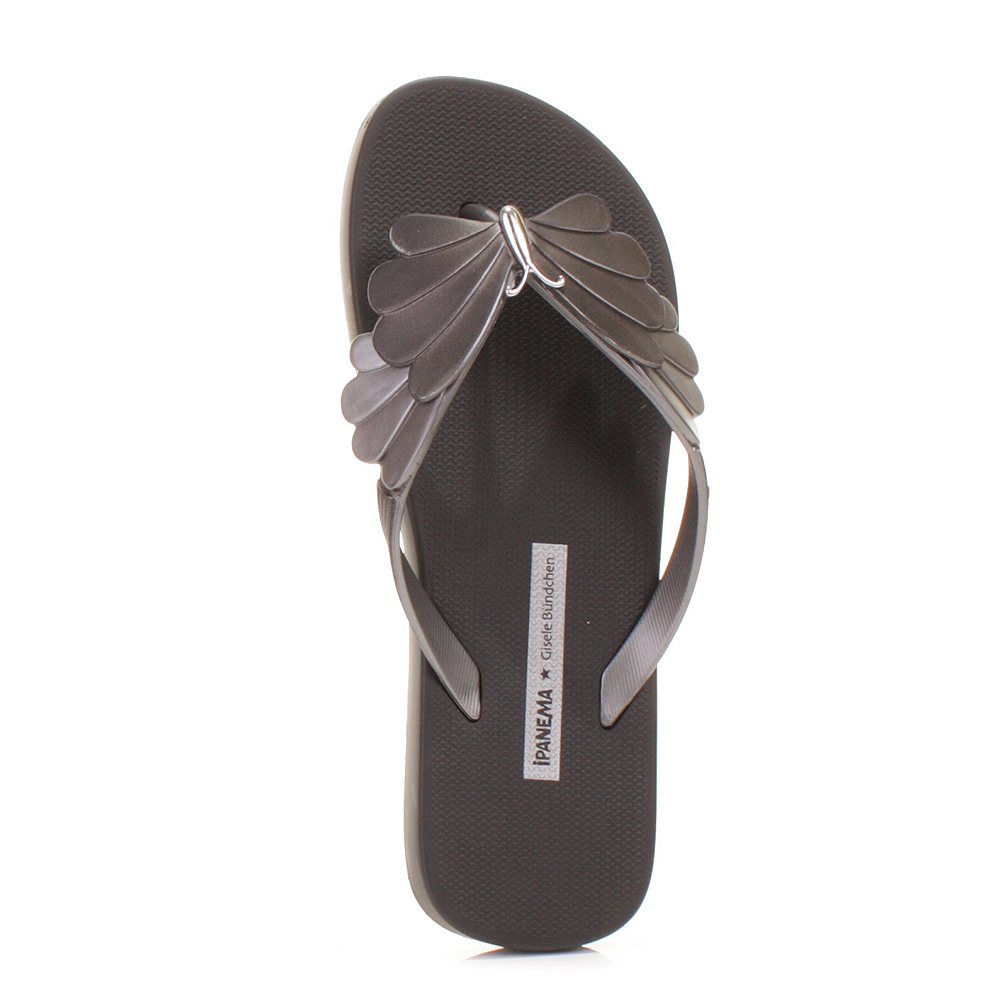 flip flops zehensandalen damen ipanema sunrise schwarz. Black Bedroom Furniture Sets. Home Design Ideas