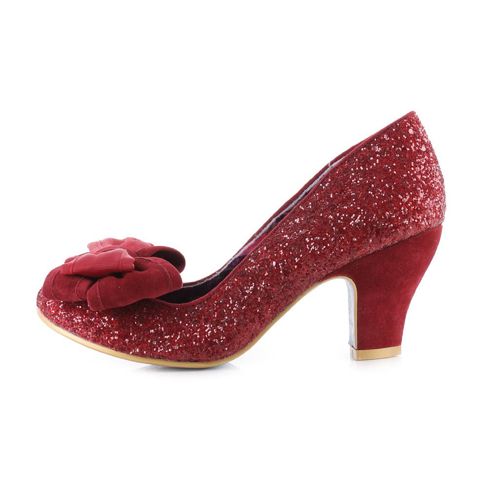Red Heels Uk