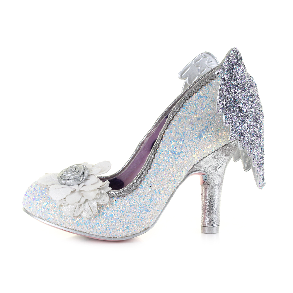 Irregular Choice Girls Shoes