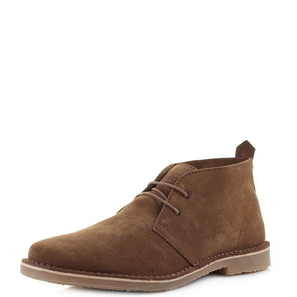 mens and jones gobi suede boot bison suede leather