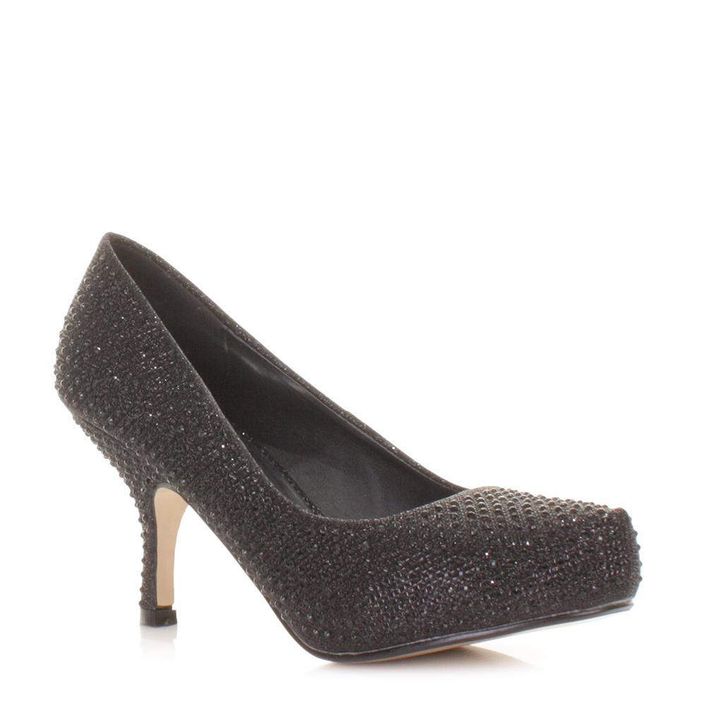 kitten heel shoes deals on 1001 blocks. Black Bedroom Furniture Sets. Home Design Ideas