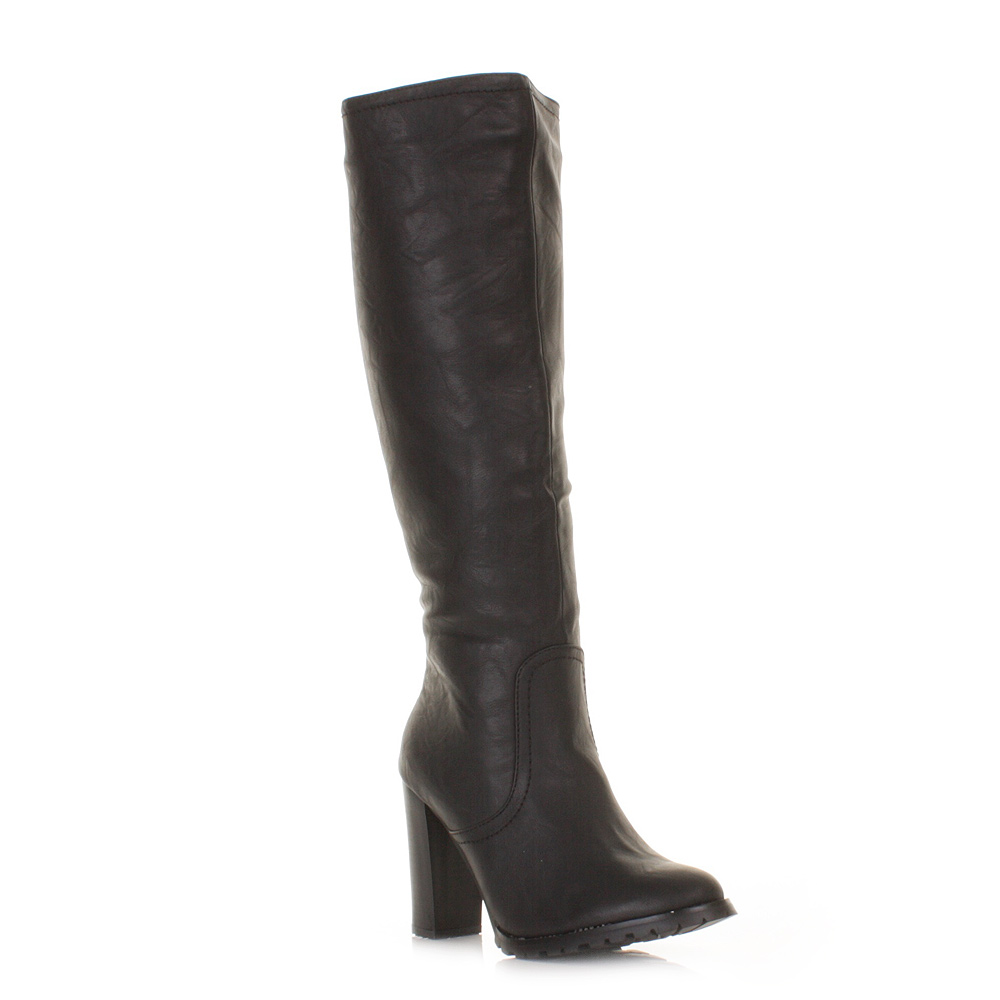 Whip Him Good Knee High Boot with Whip by Ellie Shoes, Black Matte, Size 11 | Costume Boots For Women, Black Leather Boots - worldofweapons.tk Play naughty cop in these 5 inch stiletto boots, featuring a pointy toe, a knee high flap, and a side pocket that includes a whip.