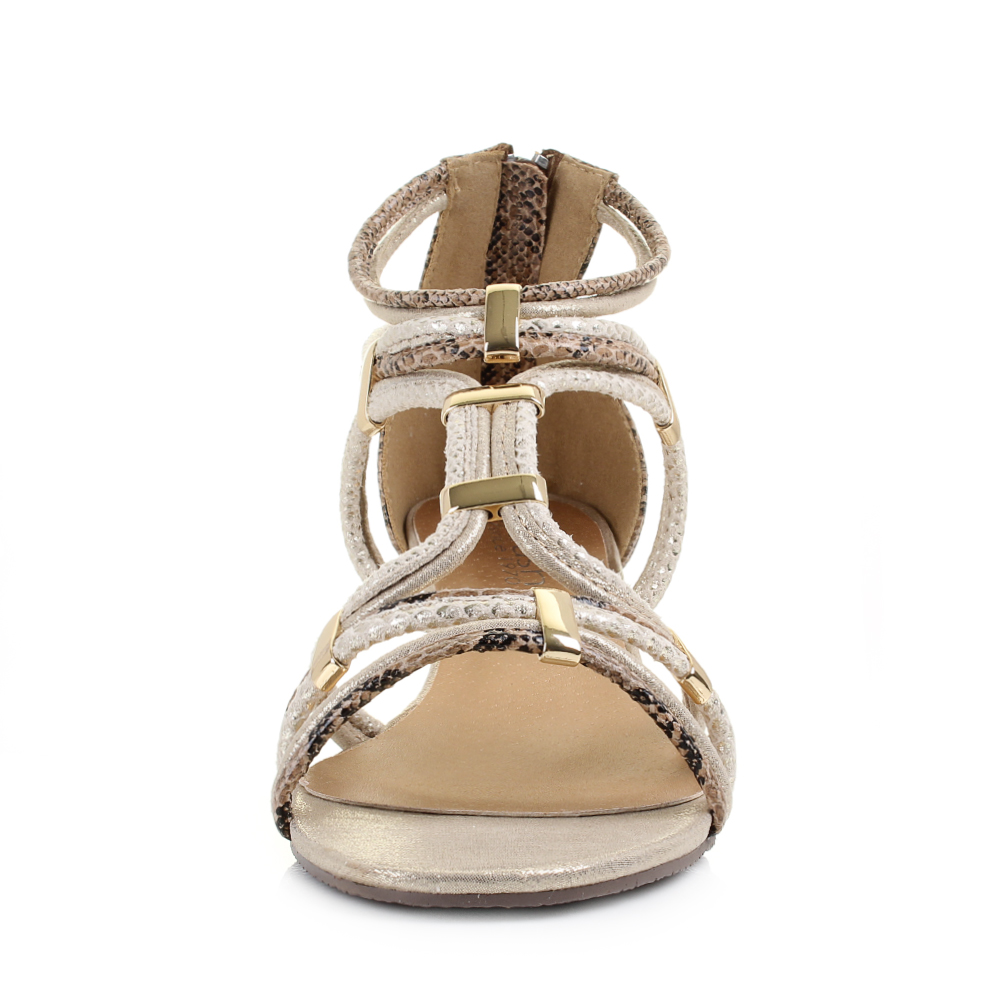 Fantastic  Melbourne Amber Rope Sandal Sand Women Shoes Casuals Sandals Flats