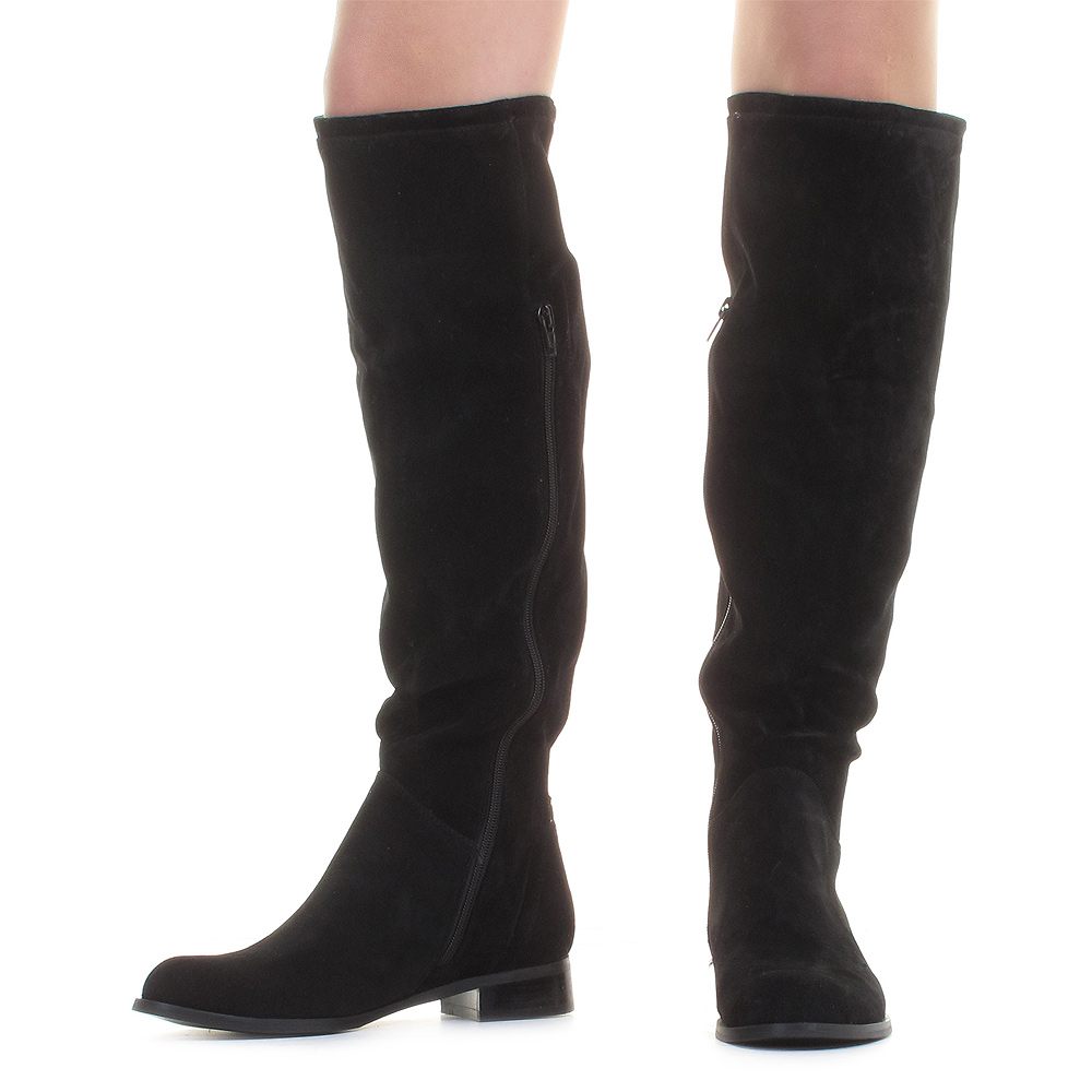 Sexy Black Reptile Buckled Riding Boots Faux Leather. $ Chunky Heel Boots; Over The Knee Boots; Sexy Black Boots; More Sexy Choices. Looking for cheap knee high boots or sexy thigh high boots then shop Pink Basis to find sexy boots in cute colors like pink.