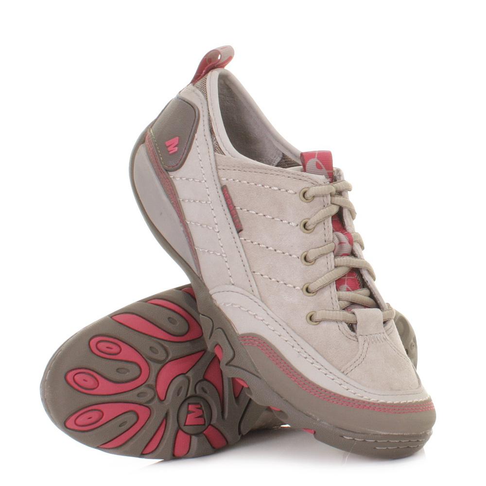 Merrell Ladies Walking Shoes