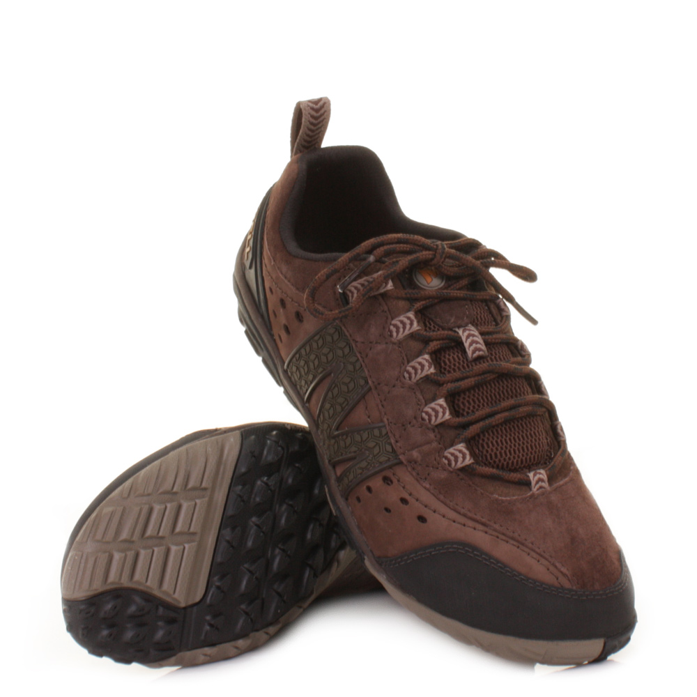 mens merrell venture glove bracken suede leather barefoot