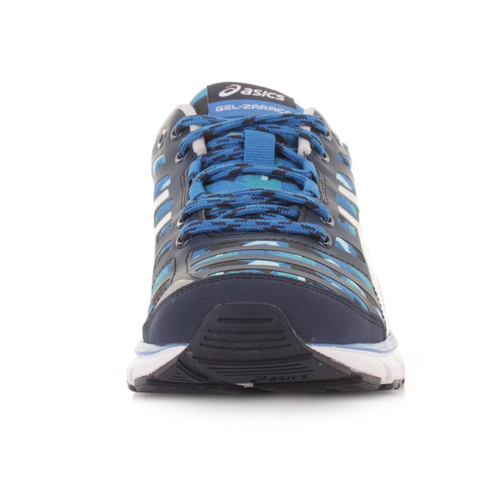 Asics Gel Zaraca  Womens Running Shoes Black