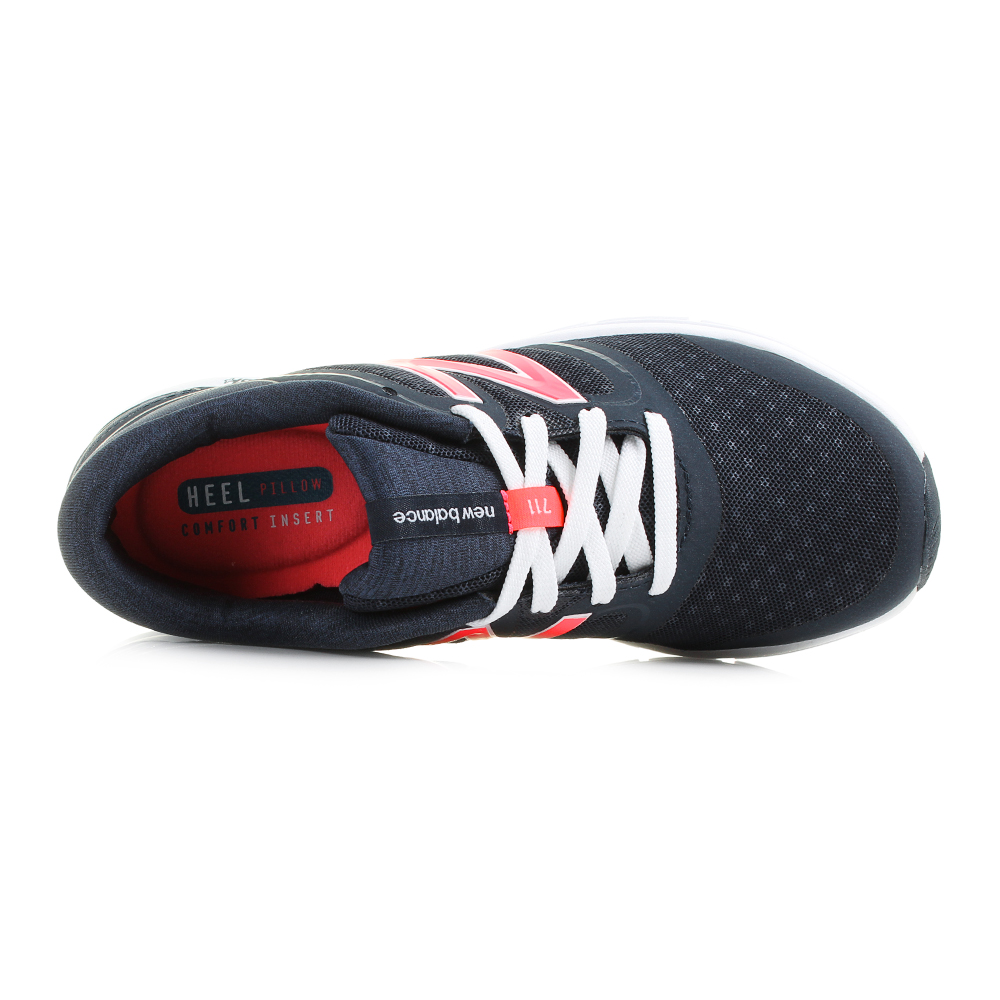 new balance 711 mesh sneakers pink
