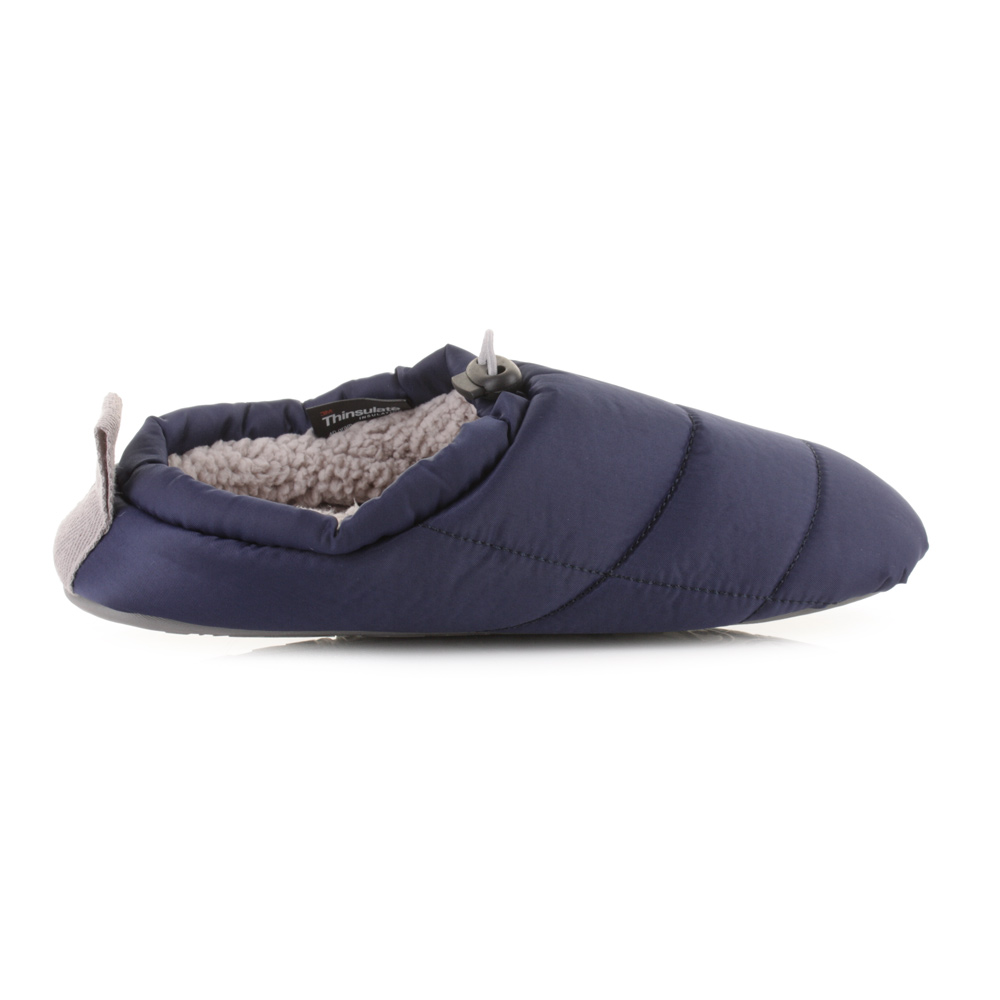 new bedroom athletics burton navy 211 039 410 mens slippers shoes 04