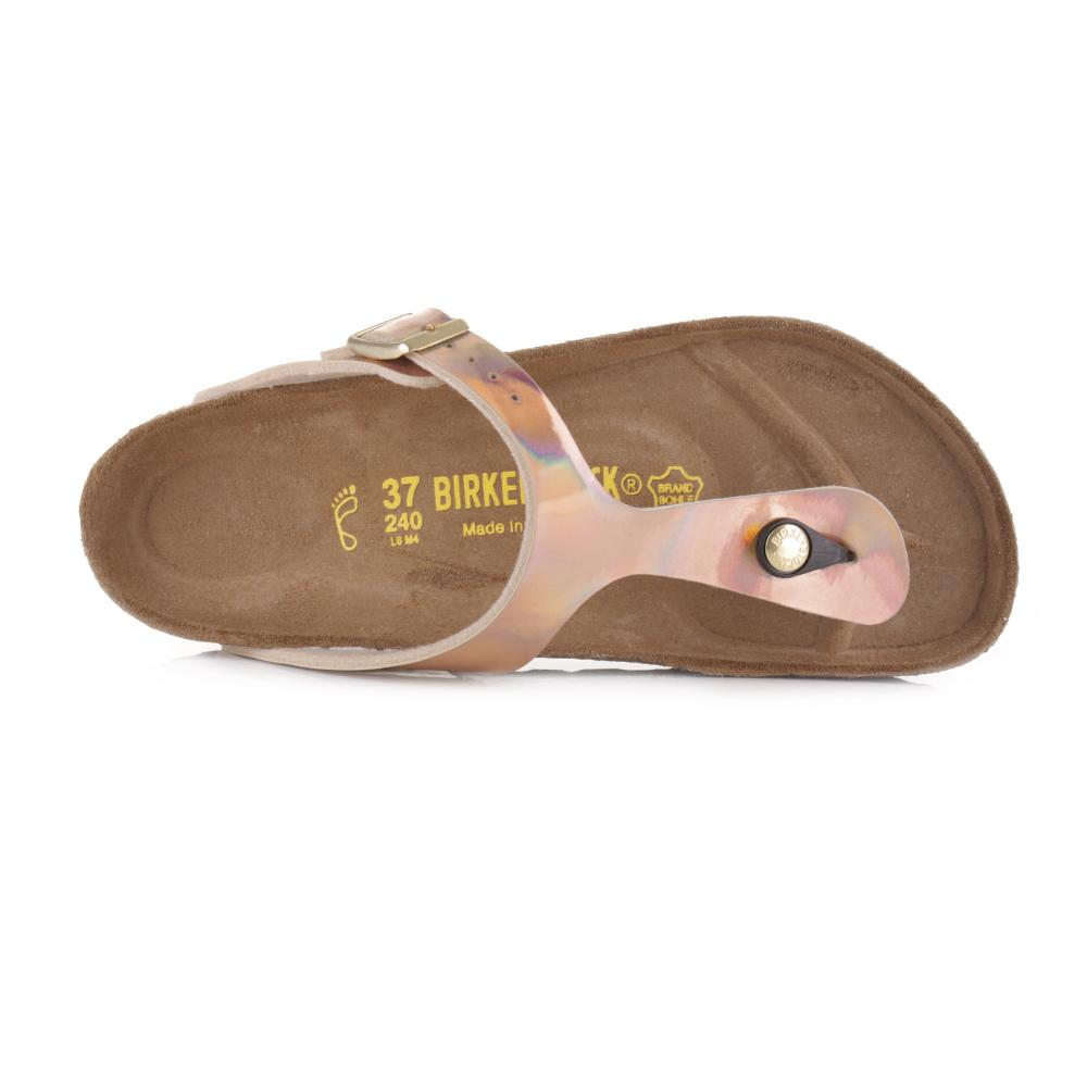 Copper Flats Shoes