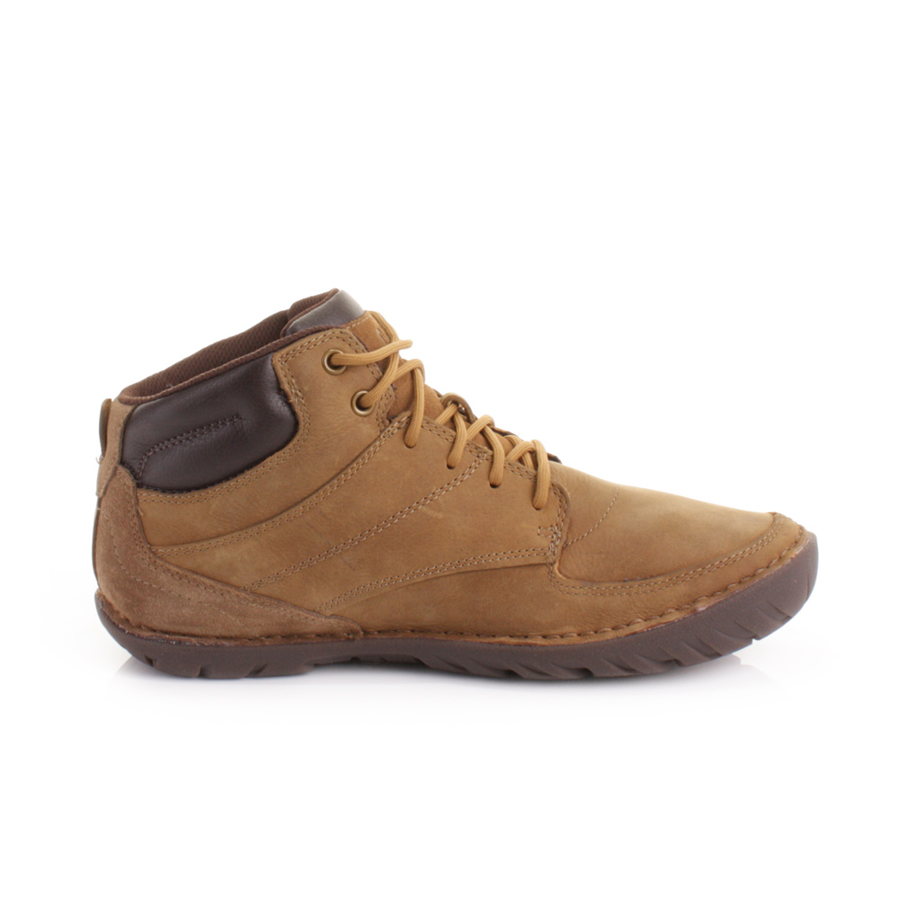 Caterpillar Shoes Chile