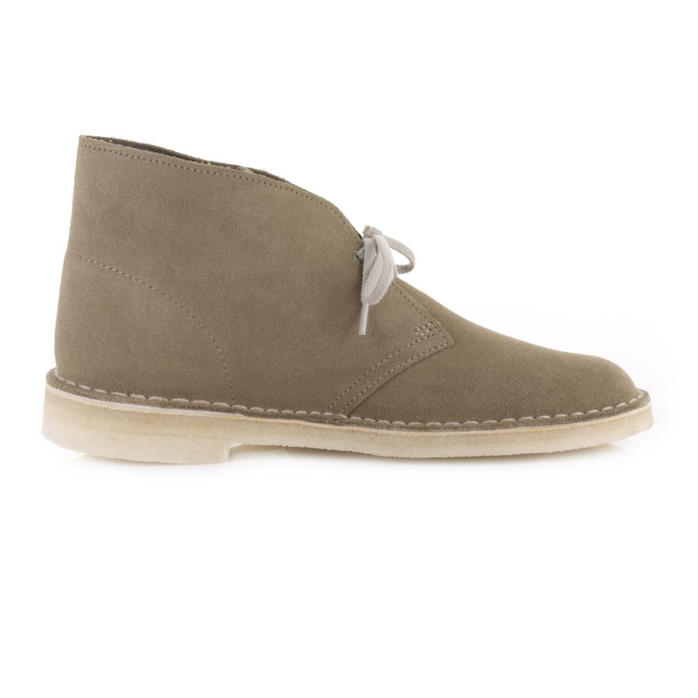 Truffle Shoe Boot