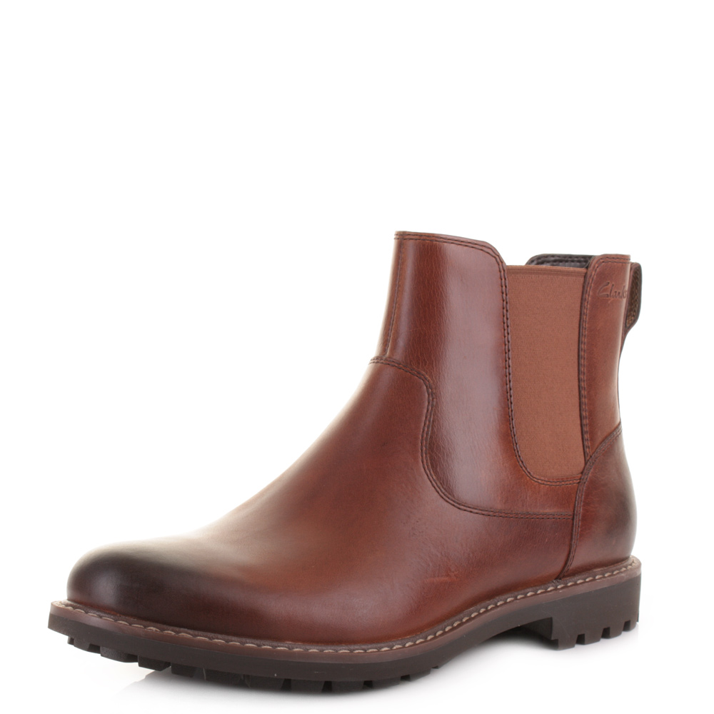 Buy CLARKS Men's Bushacre up Chelsea Boot and other Chelsea at ggso.ga Our wide selection is eligible for free shipping and free returns.4/5(80).