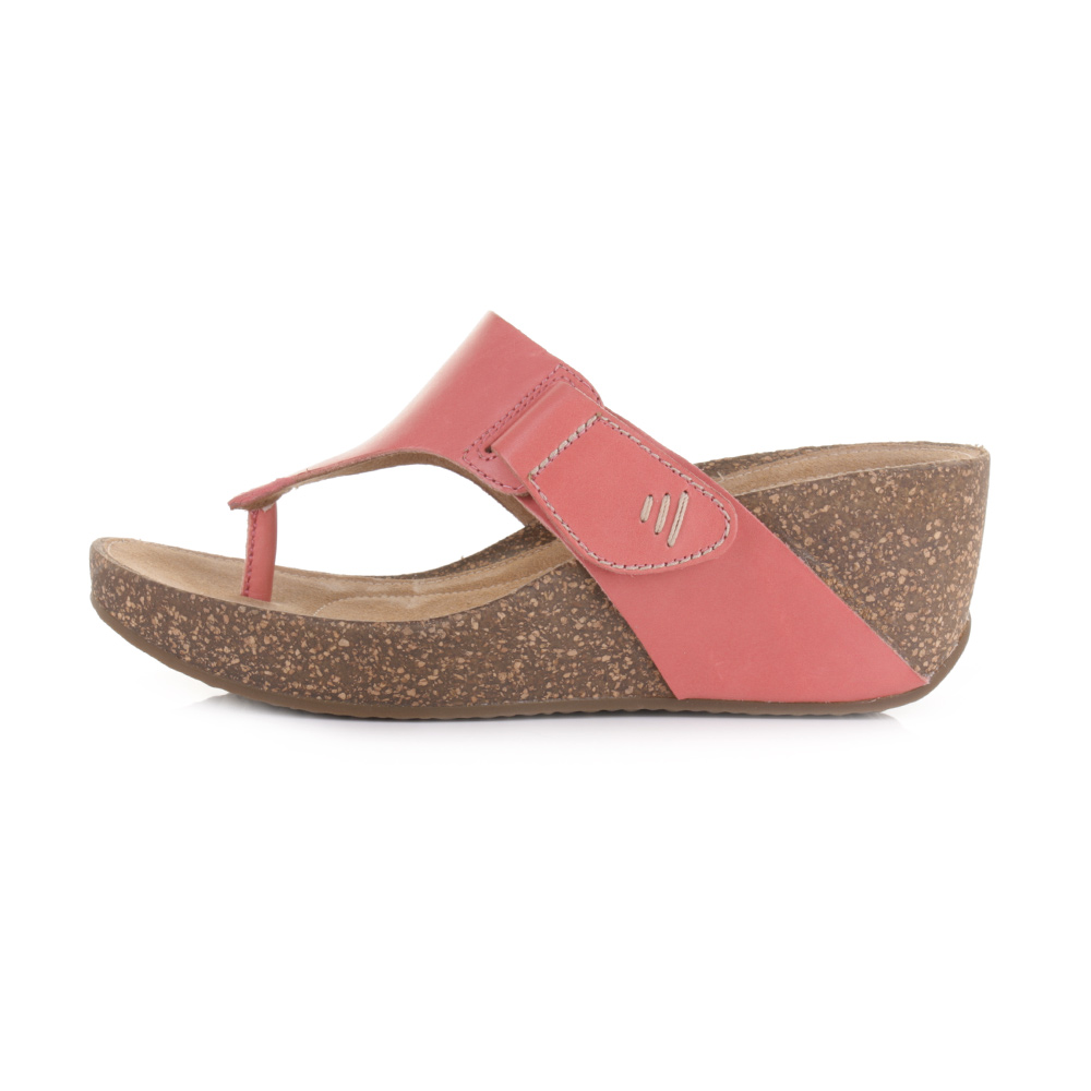 Womens toe post sandals uk