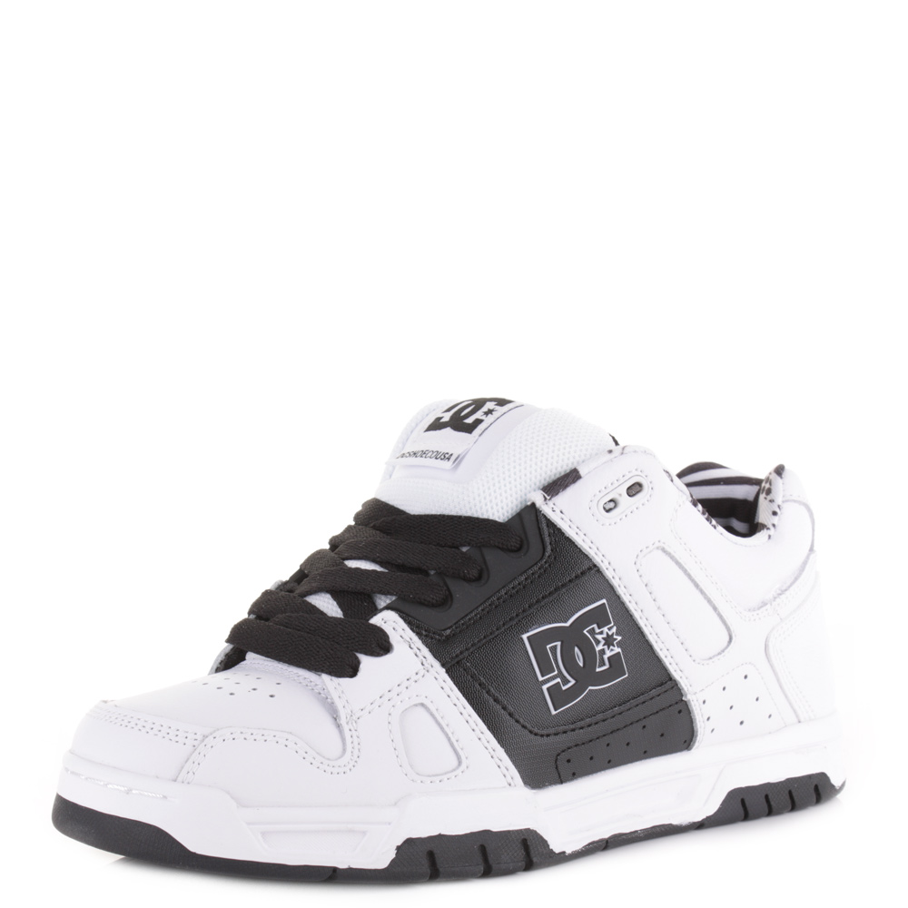 Dc Shoes Mens Flip Flops