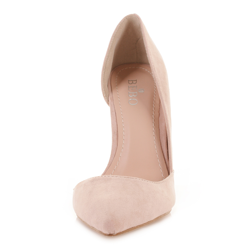 Nude Ladies Heels