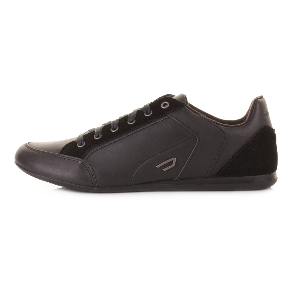 diesel shoes men black images