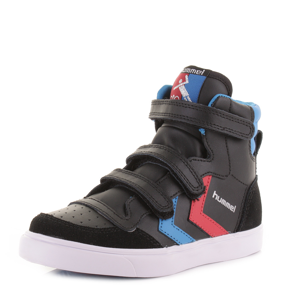 Comfortable High Top Skate Shoes