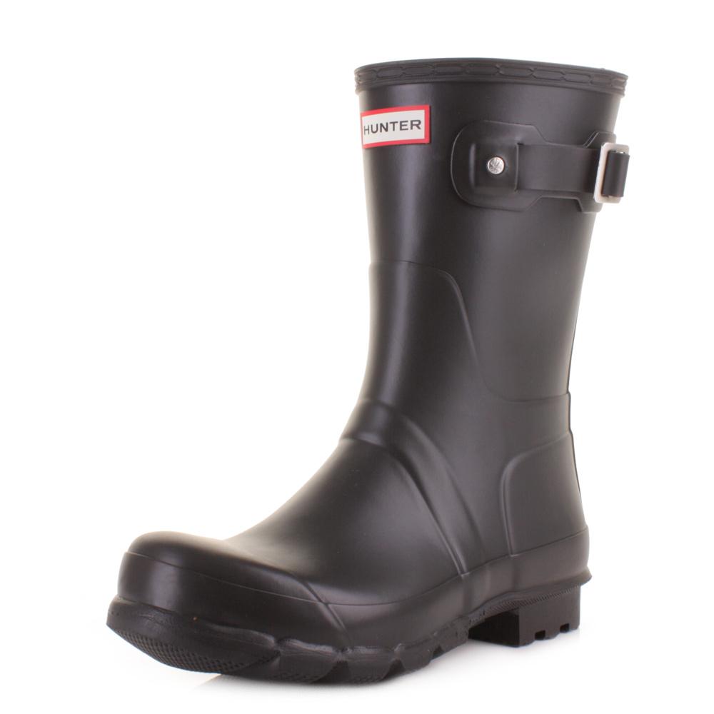 mens original black wellington boots wellies